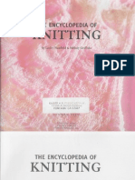 Lesley Stanfield Melody Griffiths - The Encyclopedia of Knitting