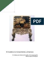 Historia del mueble