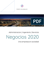 Valqus Negocios 2020