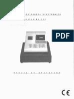 Manual Usuario Samsung ER-220