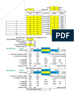 Continuous Slab Design Programme