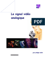 Le Signal Video Analogique