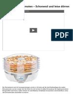 352231Der ultimative Guide für  Sedona Dörrgerät Kaufen