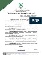 DECRETO Nº 67-2020. COMITE COVID. SAUDE.pdf.pdf