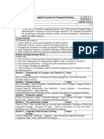 BMT5111_APPLIED-ECONOMICS-FOR-MANAGEMENT-DECISIONS_TH_1.0_55_BMT5111