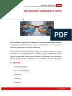 DFC. M4 (Dirección Financiera. Módulo 4)