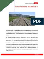 DFC. M5 (Dirección Financiera. Módulo 5)