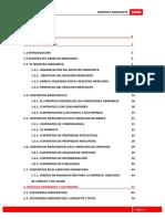 DM. Ín (Derecho Mercantil. Índice).pdf