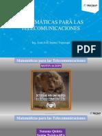 Módulo 05A - Códigos para la Detección y Corrección de Errores