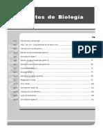 BIOLOGIA 3RO SEC.