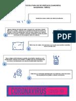 Protocolo Para Uso de Vehiculos - Camioneta, Maquinaria, etc.pdf