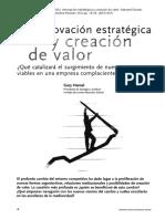 Innov. Estrat. y Creacion de Valor (2006) lectura OBLIGADA.pdf