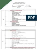 Plan Anual-Sistemas Operativos