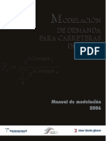 Manual de modelación de demanda para carreteras de cuota  2006.pdf