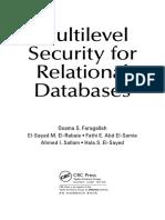 Multilevel_Database_Security