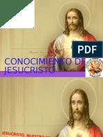 LECCIONN28JESUCRISTONUESTROFINULTIMO