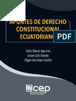 Libro de Derecho procesal constitucional .pdf
