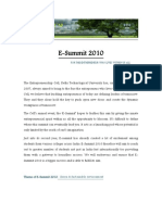 E Summit 2010 (2)