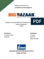 Big Bazaar Dissertation Project.docx