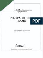 PILOTAGE DE LA RAME.pdf