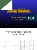 CENTRO ABERTO e CENTRO FECHADO.ppt