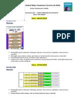 Relatório Portfólio  Aulas  EAD.docx