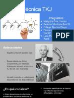Técnica TKJ.pptx