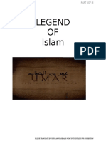 The Biography of Umar Ibn Al-Khattab Part 1.doc