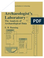 Banning - The Archaeologist_s Laboratory ~ The analysis of archaeological data.pdf