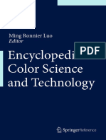 Encyclopedia of Color Science and Technology by Ming Ronnier Luo .pdf