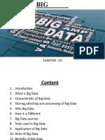 UNIT I-CH 01-BIG DATA INTRODUCTION