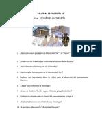 DIVISIÓN DE LA FILOSOFÍA PARA ENTREGAR.docx