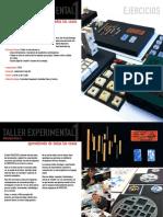 Taller experimental Proyectos 0