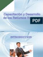 REMUNERACION Y CAPACITACION RH