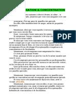 FOCALISATION & CONCENTRATION.docx