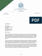 Letters to Altice Usa Att Charter Communications Comcast Dish Network Rcn Verizon Fios Final
