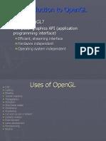 7.Module II OpenGL