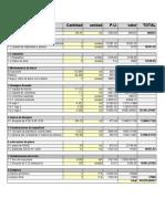 presupuesto final ramon paulino.xls