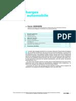 A-5-092 - Techniques De L'ingénieur - Cahier Des Charges D'un Produit Automobile