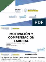 Motivación Laboral y Compensacion (1)