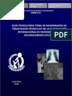 Gemo-007 Guia Tecnica Toma de Radiografias