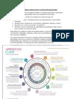 3.- EL PLANTEAMIENTO CURRICULAR DE LA EDUCACION OBLIGATORIA