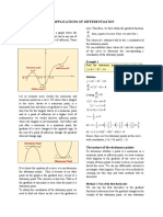 Applications of Differentiation.pdf