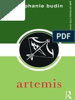Artemis._ (Greek deity) Artemis_ Budin, Stephanie Lynn - Artemis-Routledge (2015).pdf