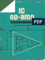 Jung - Op-amp Cookbook.pdf
