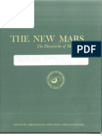 The New Mars the Discoveries of Mariner 9