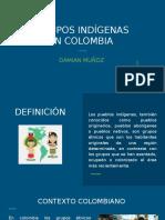 Clase 8 comunidades indigenas en colombia.pptx