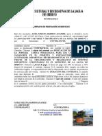 CONTRATO DE PRESTACION DE SERVICIOS ASOCULREC.docx