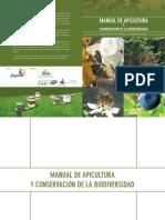 Manual de Apicultura y conservación de la Biodiversidad
