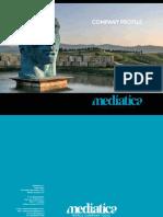 Mediatica